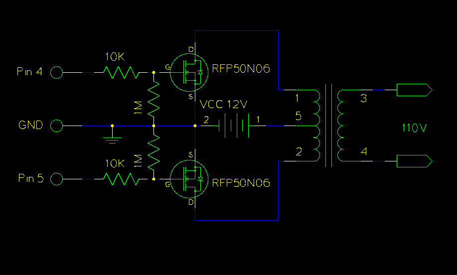Pnp Transistor Switching Time Puzzler together with How To Implement A Closed Loop Control Circuit For Slow Process as well Crydom Solid State Relays Vs Electromechanical Relays together with Regenerative Braking Circuit furthermore Using A Led To Transmit Data. on simple electrical circuit diagram