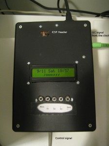 I2C Clock Controller