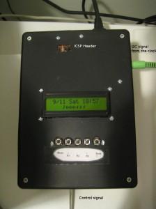 I2C Clock Controller