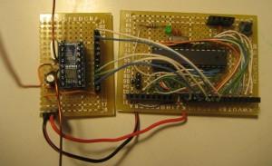 Si4021 Transmitter