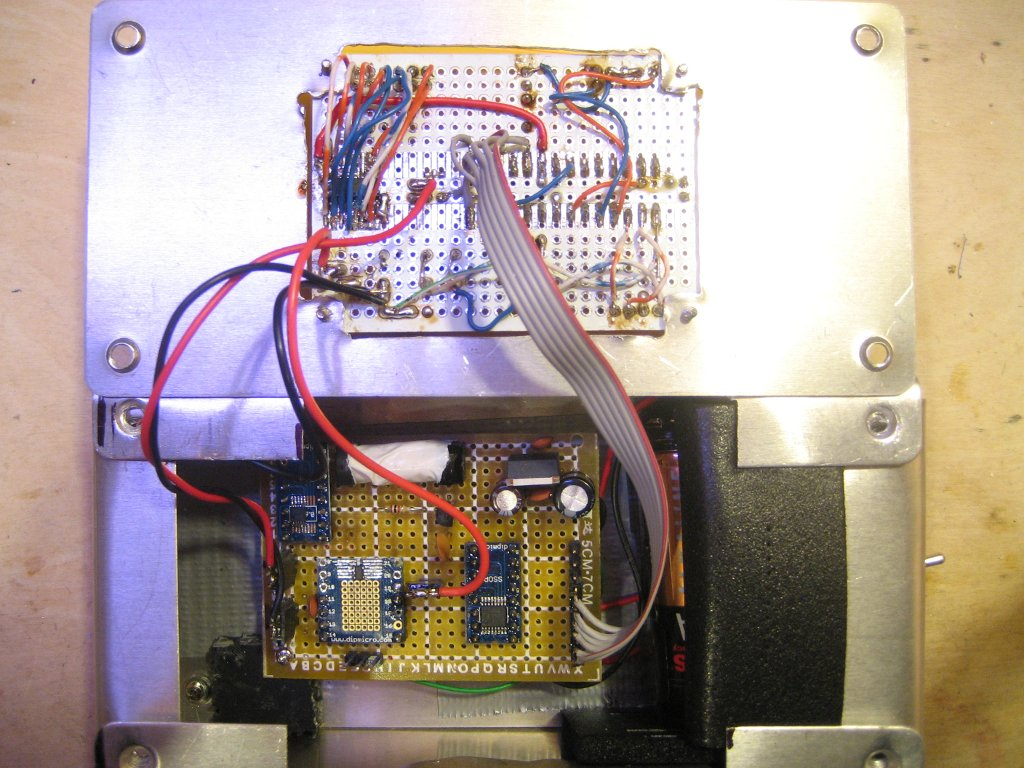 Kerry D Wong Blog Archive 4khz 170mhz Wide Band Rf Signal 20mhz High Speed Generator Frequency 1