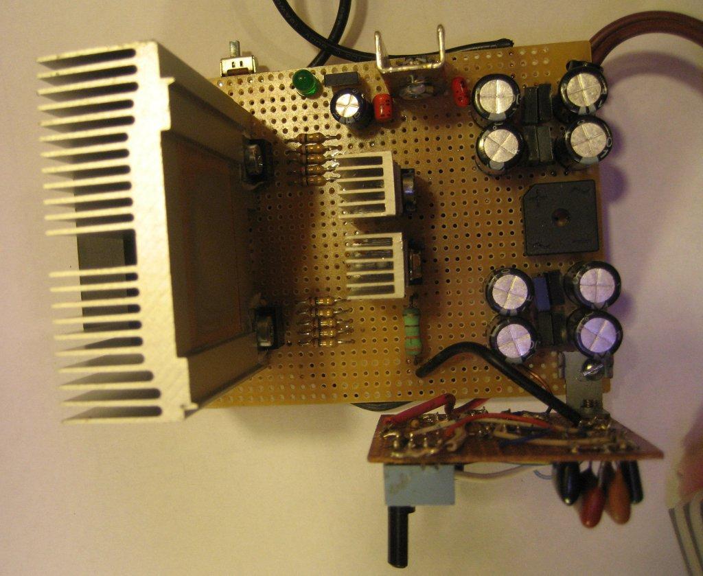 1.5A Dual InvertingOpen-Drain MOSFET Driver