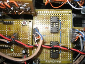Opto-isolator Board