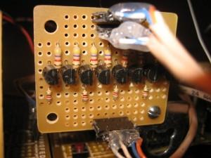 Transistor Or Gates