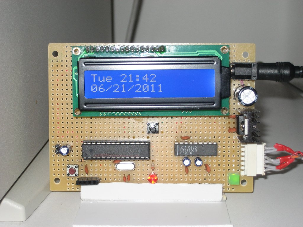 Arduino - garbled serial output - Stack Overflow