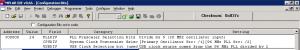 MPLab Configuration Bits Tool