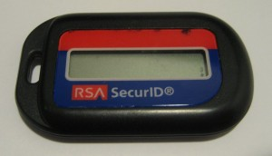 RSA SecureID