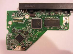 HDD PCB