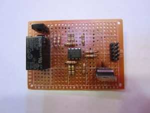 Fan Controller Board