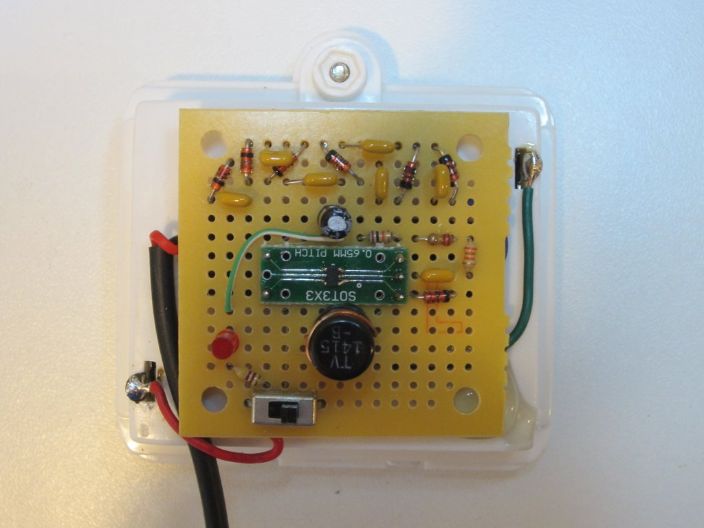 Kerry D Wong Blog Archive Avalanche Pulse Generator Build Using These Are My Plans For An Emp It Uses Flash Circuits From Hv Board