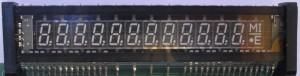 Futaba 13-MT-54NA