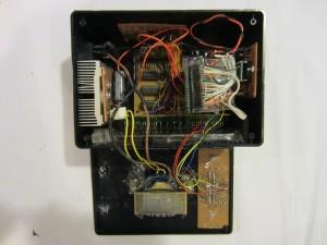 VFD Clock