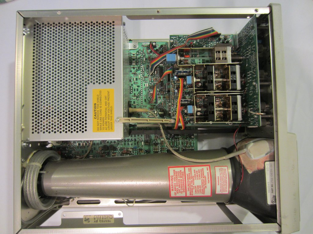 kerry d wong blog archive tektronix 2213 teardown pictures rh kerrywong com tektronix 2213a service manual pdf tektronix 2213a service manual pdf