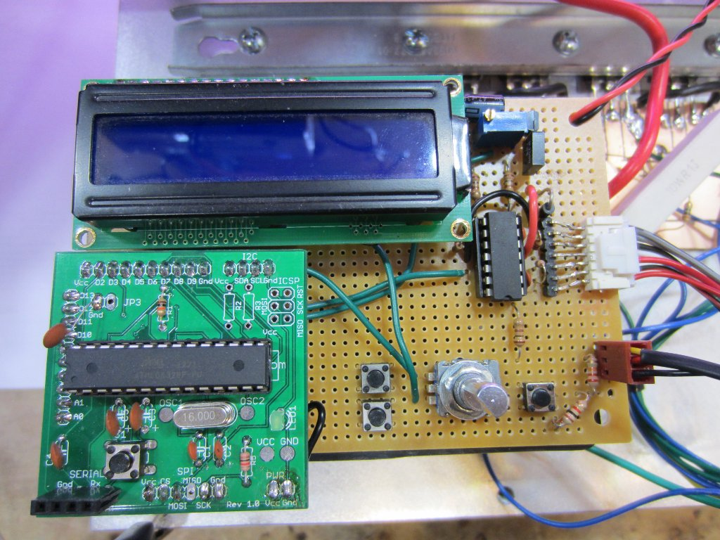 Kerry D Wong Blog Archive Building A Constant Current Tester Electronics Forum Circuits Projects And Microcontrollers Circuitboard3