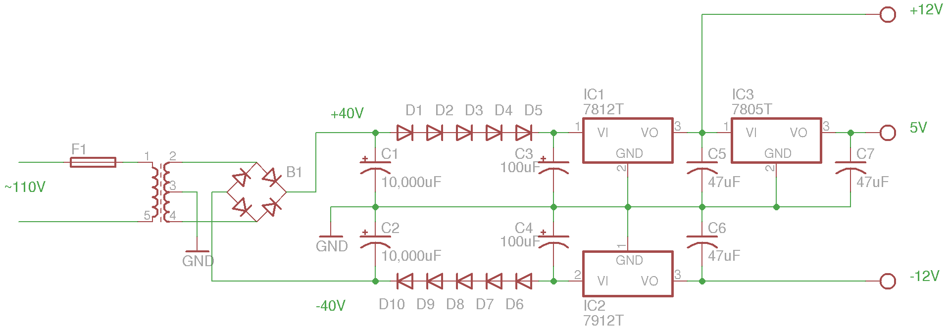 Kerry D Wong Blog Archive A Digitally Controlled Dual Tracking 12 Volt Symmetric Power Supply Circuit Here Are Couple Of Pictures The Mcu Dac Board Microcontroller I Used Is An Atmega328p And Pin Designations Shown Below Compatible To