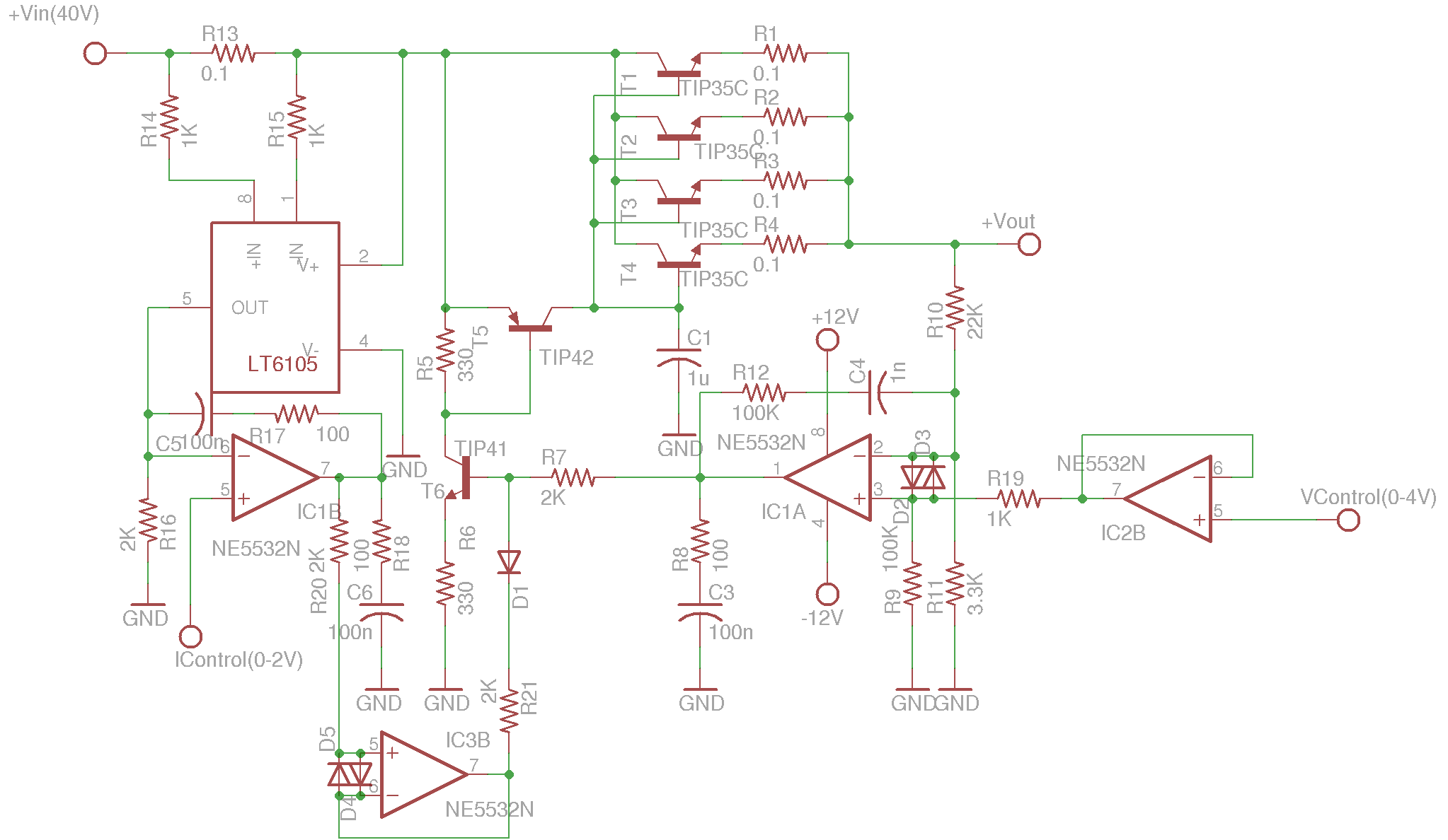 supply Mastech schematics power