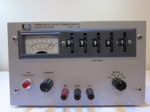 HP6113A