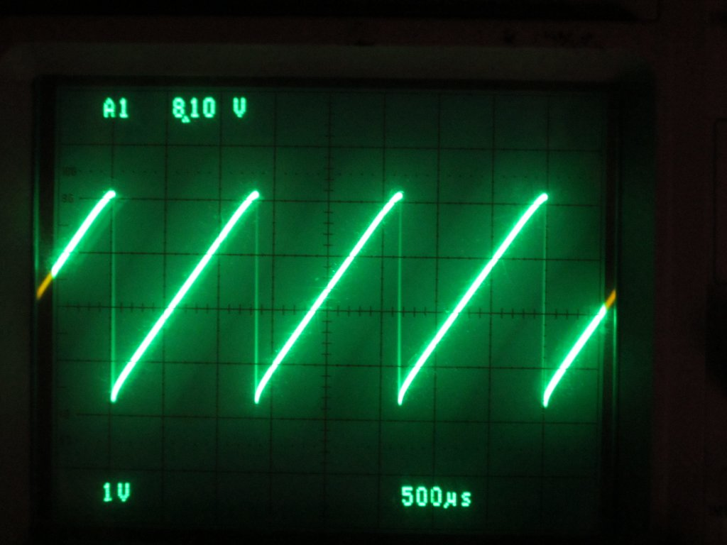 Kerry D Wong Blog Archive Bjt In Reverse Avalanche Mode This Is Simple Tone Oscillator Generator It Use Transistor 2n2222 Tp2