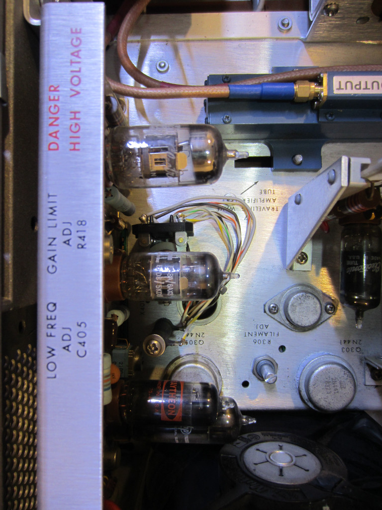 Kerry D Wong Blog Archive T Is For Twt High Voltage Power Supply 3000v 493a 3 4