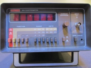 Keithley614_Front