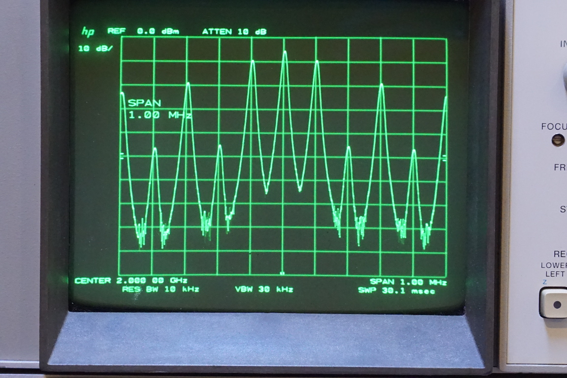Kerry D  Wong » Blog Archive » OOK/FSK Modulation Using